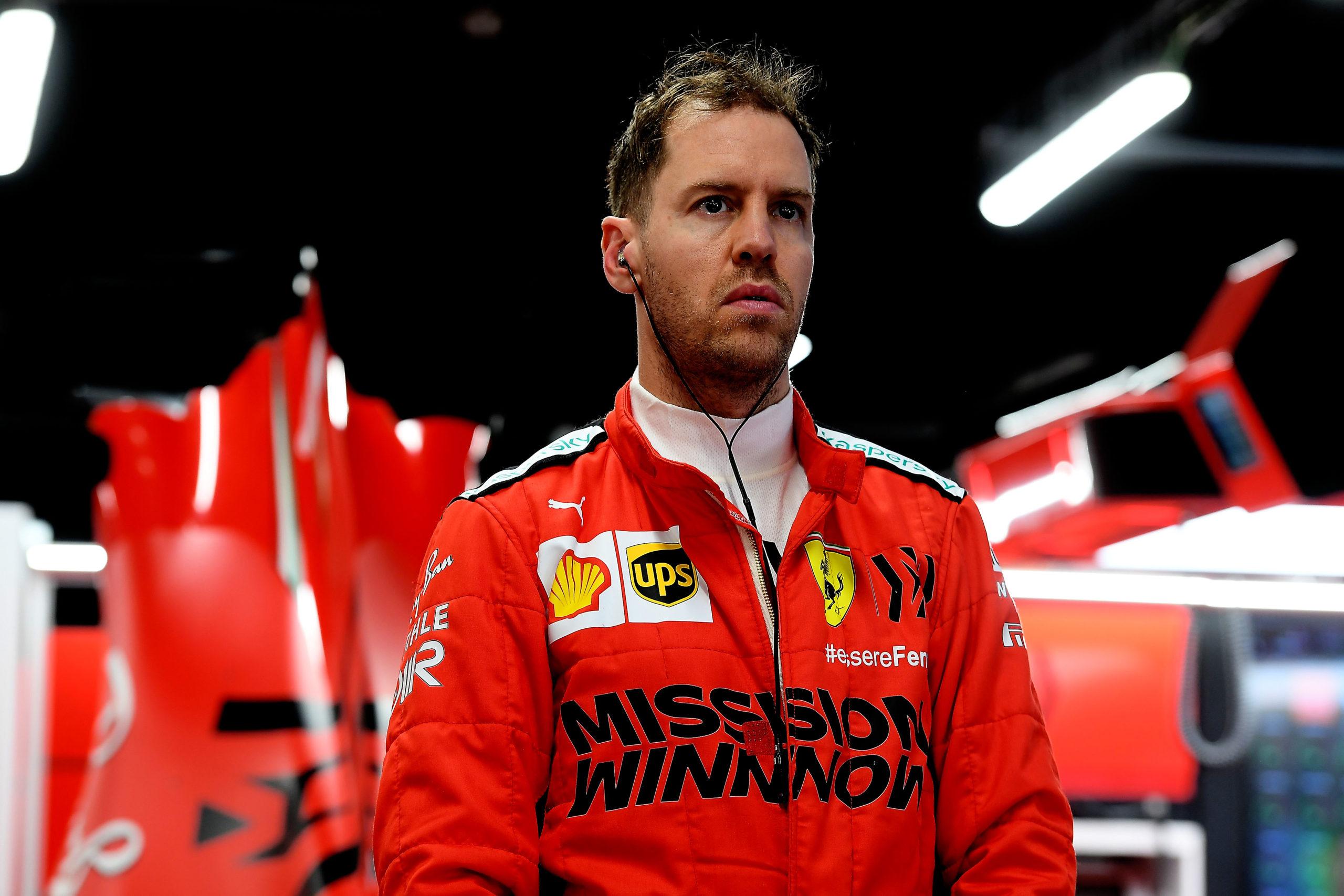 2020-F1-Ferrari