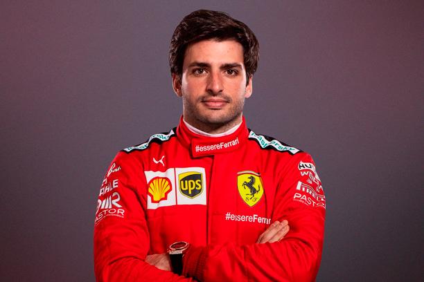 CarlosSainz-Ferrari