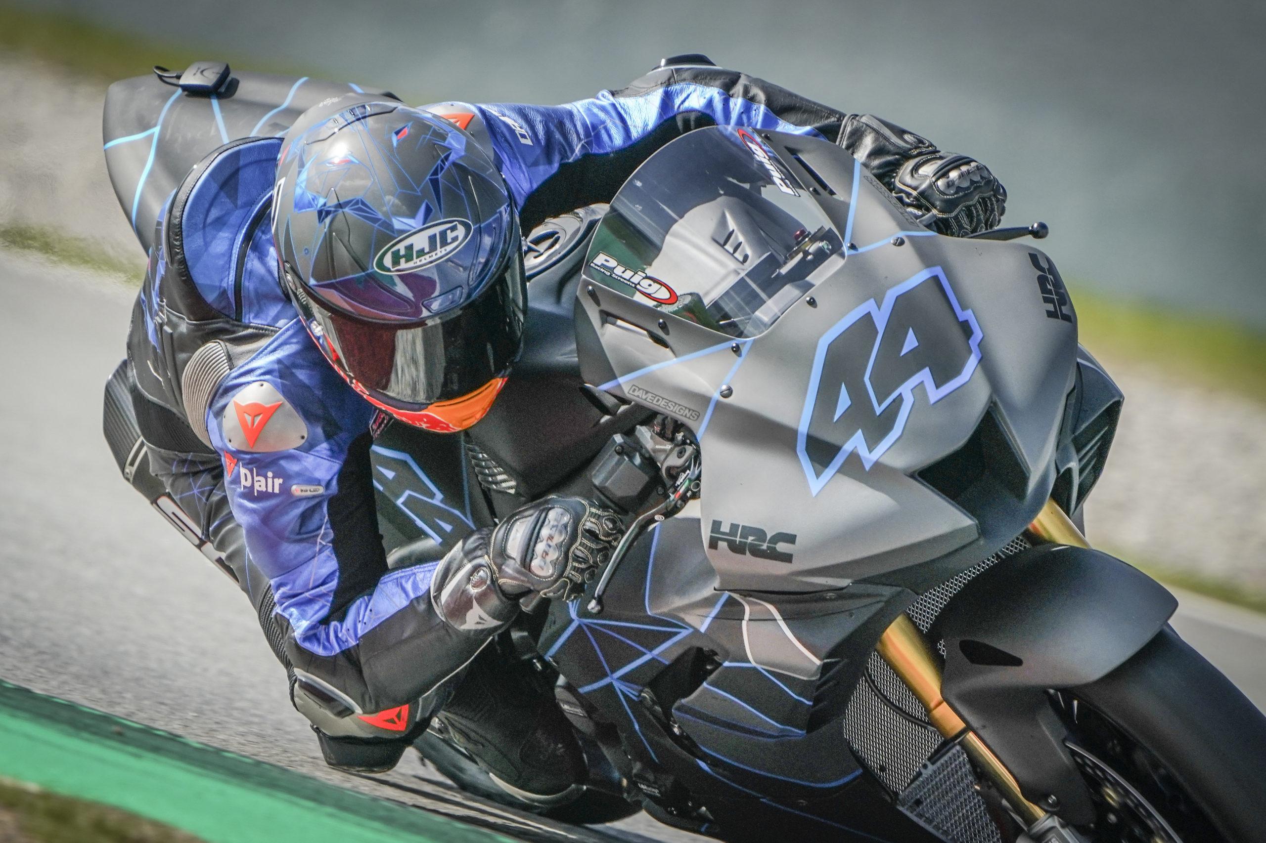 Pol Espargaro, Repsol Honda, entrenamiento pre temporada BCN 2021, MotoGP